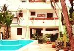 Location vacances Boca Chica - La Casa Del Amor-1