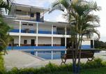 Hôtel Quimbaya - Finca Hotel Villa del Rocio-2