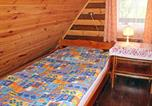 Location vacances Nowogród - Villa Szeroki Bor-2