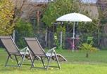 Location vacances Hocquigny - Holiday home Saint-Pair-Sur-Mer Uv-1105-1