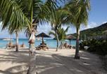 Hôtel Grand-Case - Anse Marcel Beach Resort-2