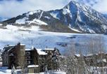 Location vacances Crested Butte - Affordably Priced 3 Bedroom - Wc504-2