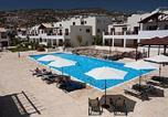 Location vacances Peyia - Studio Z4 Vanessa Resort-2