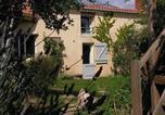 Location vacances Le Cellier - Maison Bleu Ardoise-1