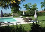 Location vacances Saint-Fort-sur-Gironde - Le Petit Chez Vieuille-3