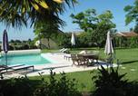 Location vacances Lorignac - Le Petit Chez Vieuille-3