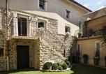 Location vacances Saint-Léger-sous-la-Bussière - La Maison de Marius-2