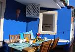 Location vacances Albufeira - Casa Mar Azul-3