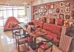 Hôtel Lanzhou - Youth Never Ends Hostel Lanzhou-1