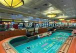 Hôtel North Las Vegas - California Hotel and Casino-2