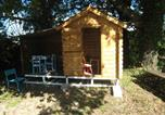 Location vacances Lurs - La grange blanche-2