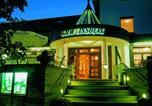 Hôtel Kirchhundem - Hotel Schweinsberg-3