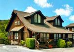Location vacances Pigeon Forge - The Nutty Nook - 287 Cabin-1