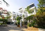 Location vacances Vung Tàu - Kim Minh Villa-3
