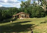 Location vacances Montescudaio - Holiday home in Via delle Mandriacce-2