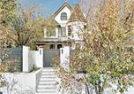 Location vacances Boulder - West Highland Studio Hi10-1