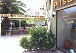 Location vacances Ασινη - Pitsakis Club-3