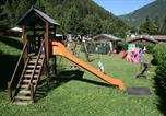 Camping Peisey-Nancroix - Camping Tunnel-4