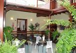 Location vacances Agulo - Hotel Rural Casa Los Herrera-4