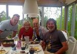 Hôtel Borås - Landvetter Bed & Breakfast-2