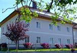 Location vacances Haibach ob der Donau - Ferienhof Neundlinger-2