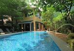 Location vacances Pa Tong - Florian Pool Villa-2