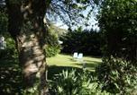 Location vacances Cleyzieu - Homestay Demeure de Chêne-4