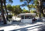 Camping Seget Vranjica - Camp Riviera Makarska-1