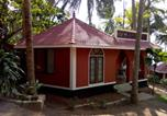 Location vacances Trivandrum - Holiday Home Ayurveda Resort-1