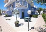Hôtel Monteprandone - Residence Oceano-4