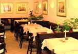 Hôtel Überlingen - Hotel-Café & Restaurant Mokkas-4