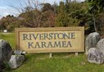 Location vacances Murchison - Riverstone Karamea Accommodation-2