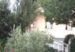 Hôtel Ladispoli - B&B Ciacitto-2