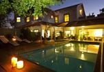 Hôtel Windhoek - Vondelhof Guesthouse-1