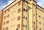 Hôtel Najran - Danialeen Furnished Unites-4