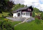 Location vacances Bartholomäberg - Chalet-2
