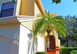 Location vacances Orlando - Cottage Grove Holiday Home-2