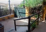 Location vacances El Chorro - Casa Francis-4
