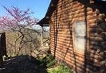 Location vacances Branson West - Eagles Nest Cottages-1