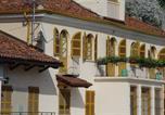 Location vacances Montaldo Torinese - Hotel Pino Torinese-2