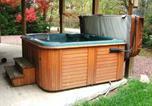 Location vacances Jim Thorpe - Black Bear House-2