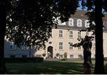 Hôtel Grevenbroich - Pension Augenblick Knechtsteden-4