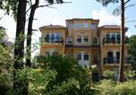 Location vacances Baabe - Kurparkresidenz Baabe - Ferienwohnung 10-3