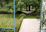 Location vacances Bruailles - Gite de l'Étang du Coin-4