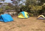 Location vacances Mu Si - Baanrai Inphu Homestay-1
