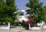 Hôtel Érétrie - To Kyma-4
