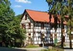 Location vacances Stolberg (Harz) - Waldhaus Obergrasmühle-2