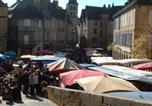 Location vacances Saint-André-d'Allas - Les Combles-2