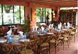 Location vacances Arriates - Casa al Mar-4
