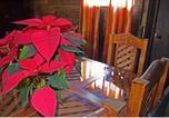 Location vacances Tuxtla Gutiérrez - Cabañas Makarios-4